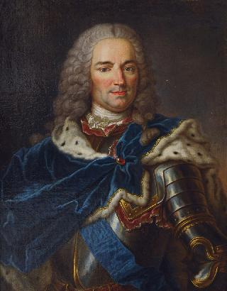 Portrait of a French Nobleman