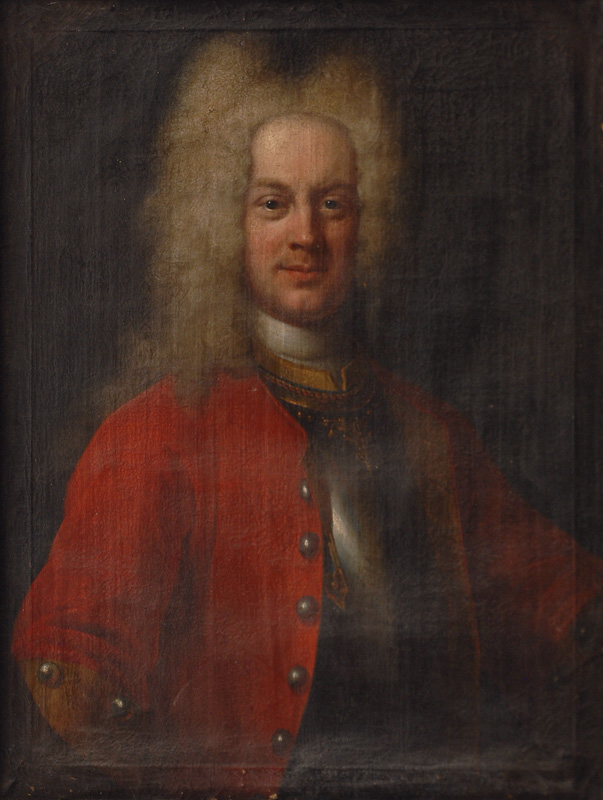 King Christian VI of Denmark