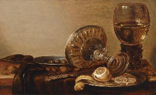 Table Still Life
