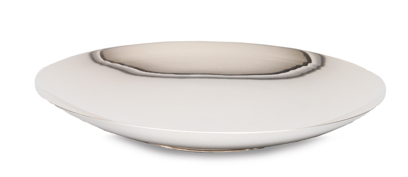 A bowl in Art Deco style