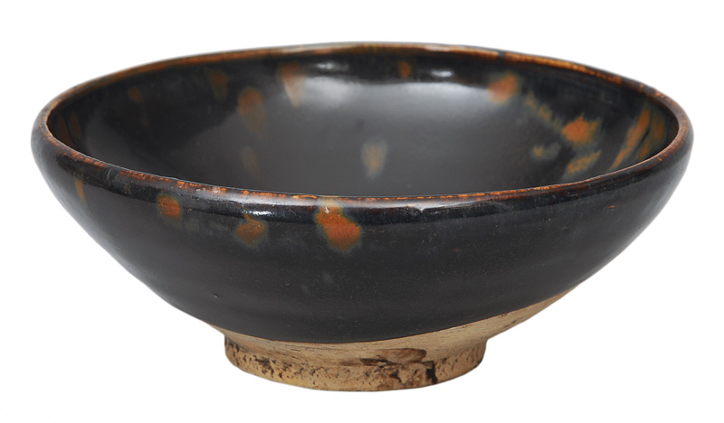 A Song tea bowl