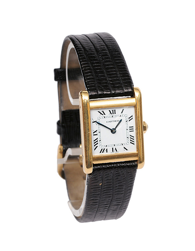 "A ladie""s wrist watch ""Tank"""