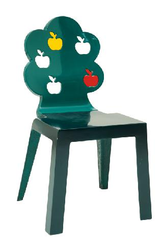"A chair ""Apple tree"""