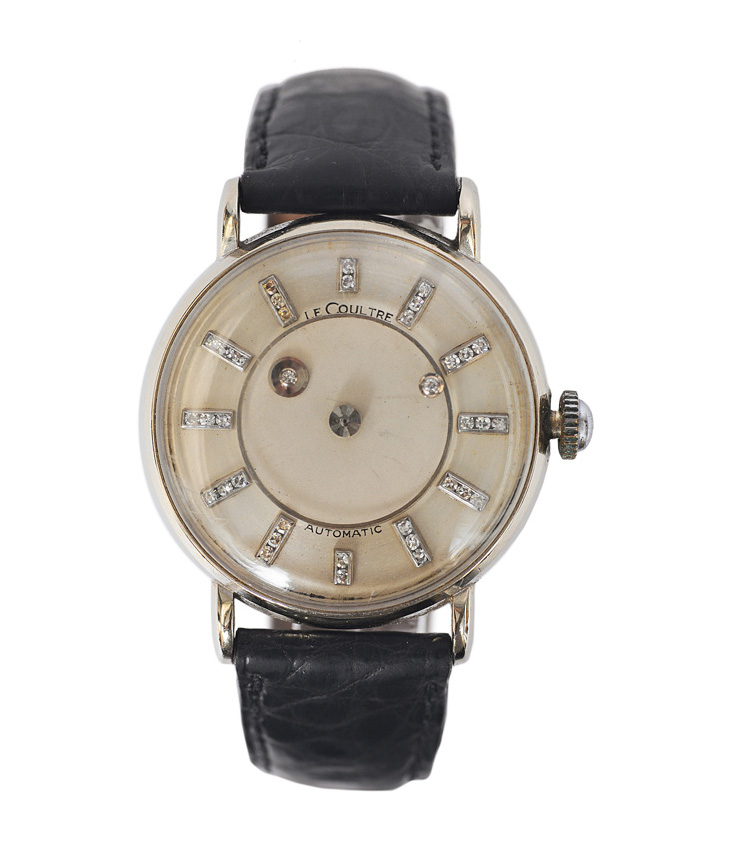 "A gentlemen""s watch ""Mysterieuse"""