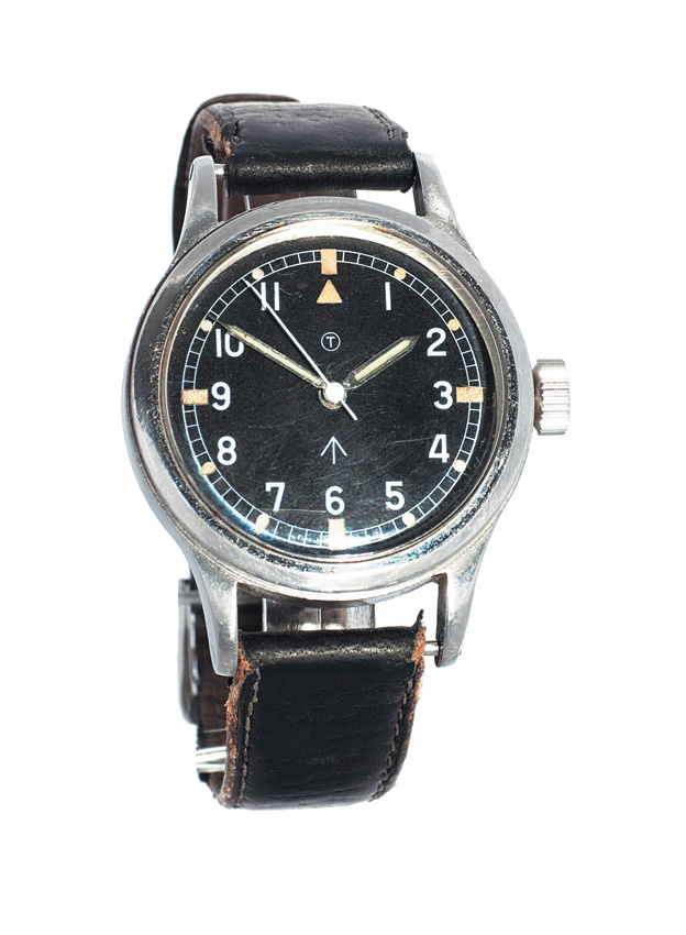 A gentlemen's watch 'Mark 11' of the Royal Airforce