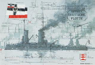 Imperial German Fleet