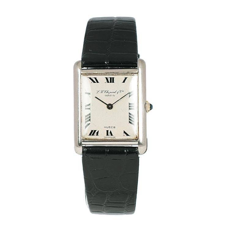 A gentlemen's watch 'Classic' by L.-U. Chopard & Cie