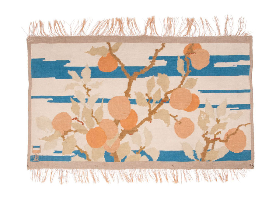 Scherrebek Wall Hanging - Apple Twig