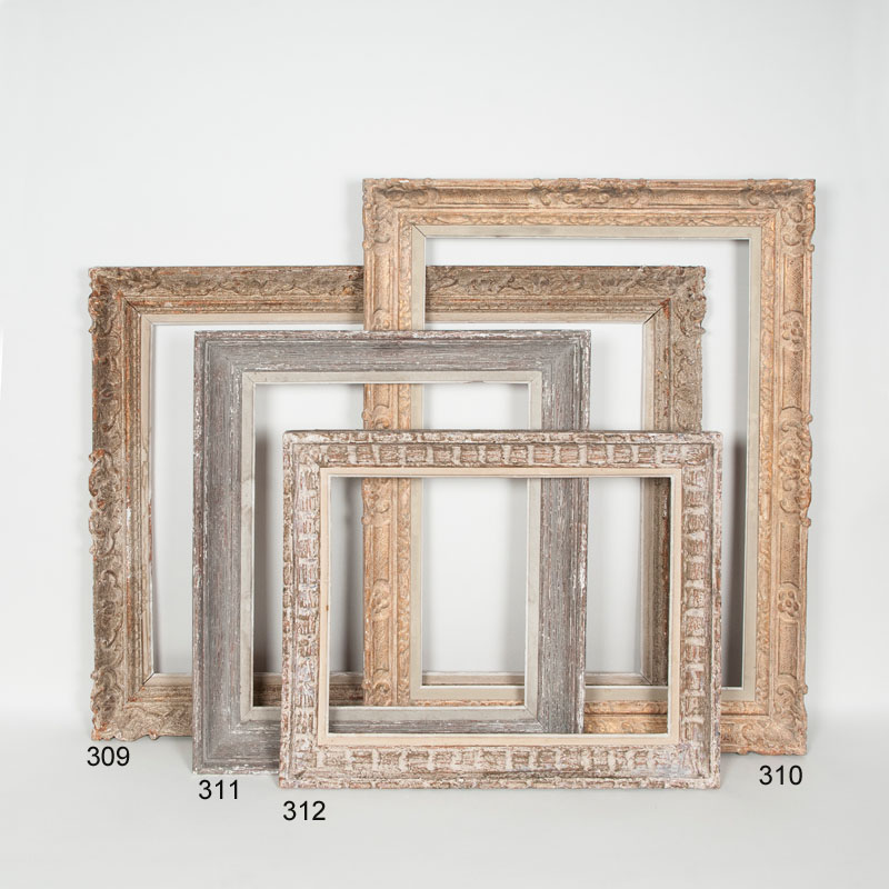 Very large Impressionist Frame