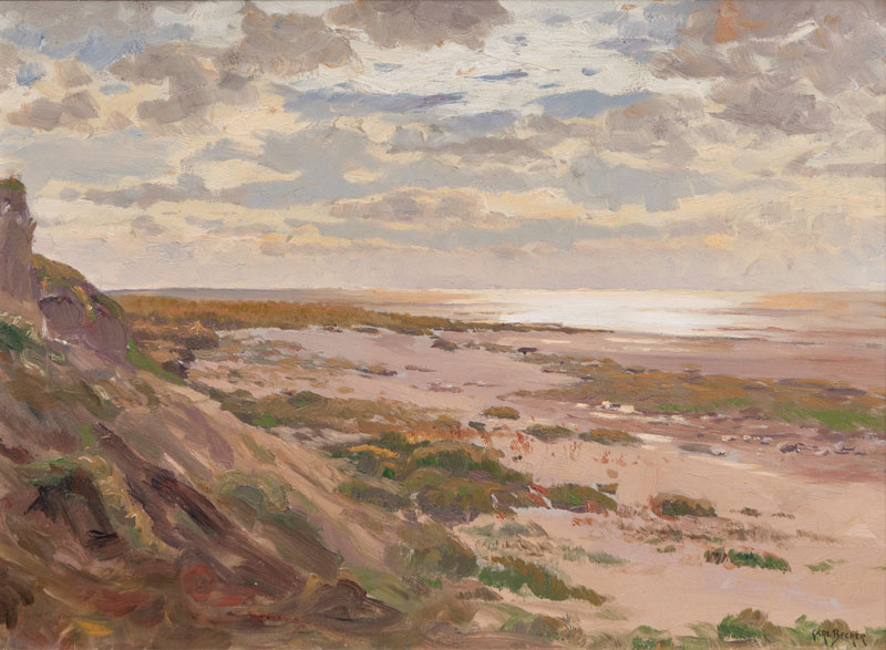 The Coast of Sylt