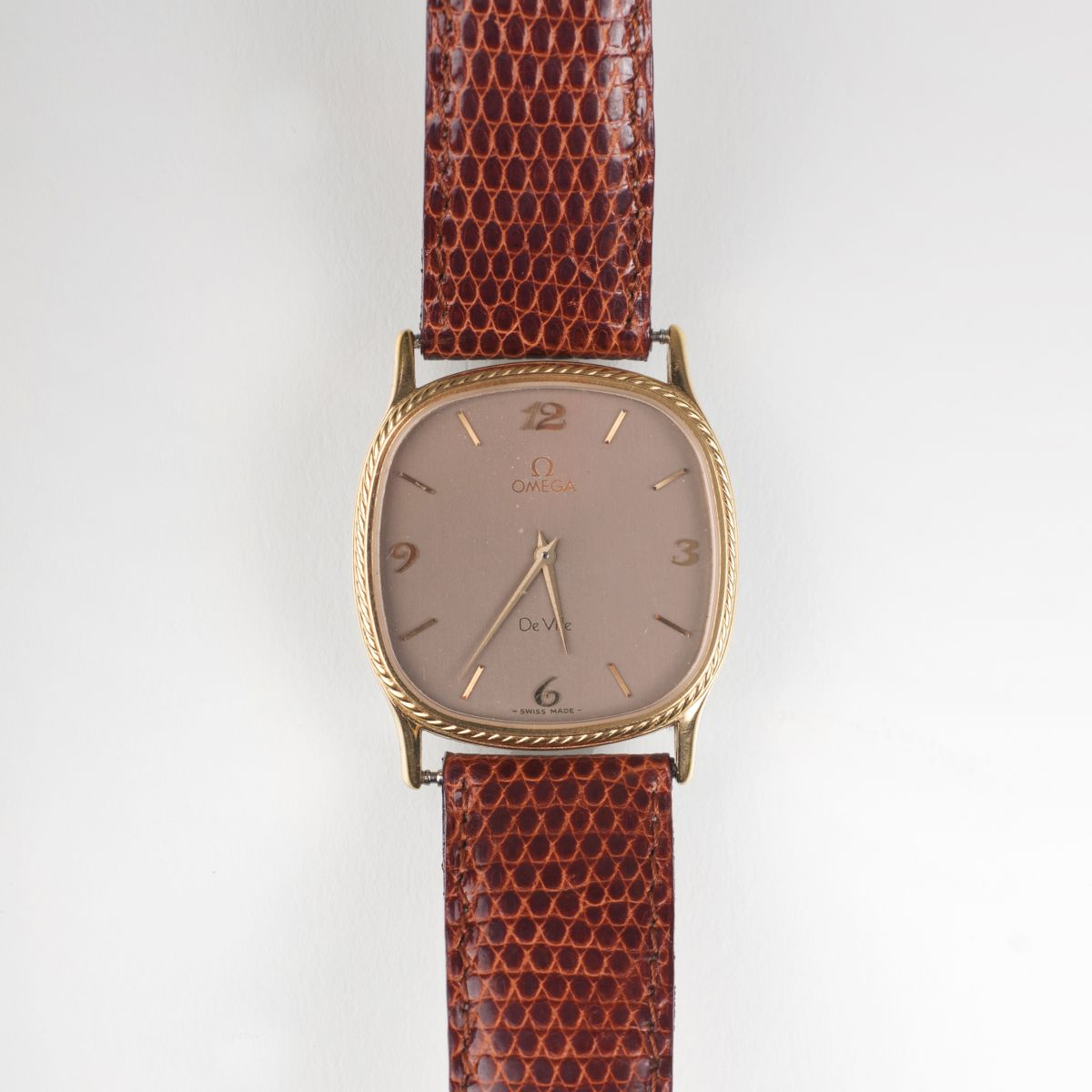 A ladies's watch 'De Ville'
