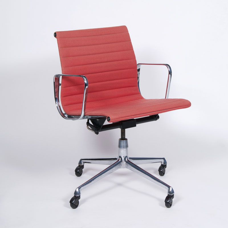 Vintage Aluminium-Chair