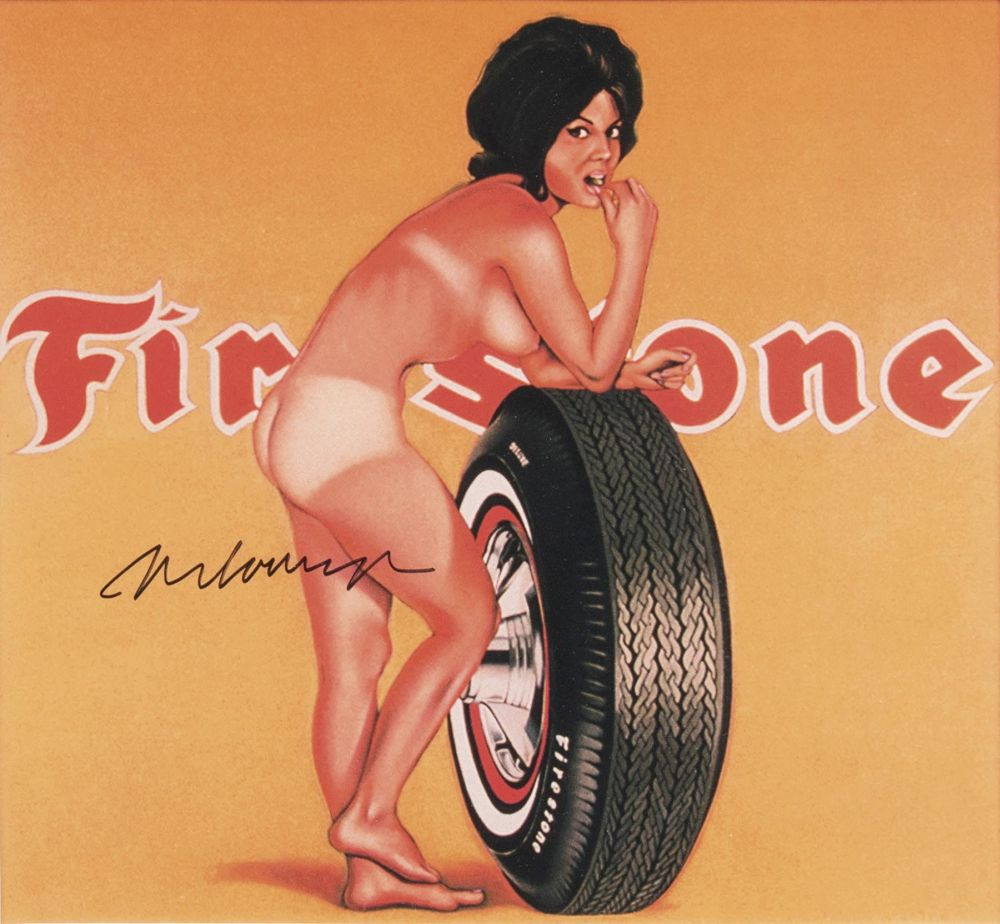 Miss Firestone