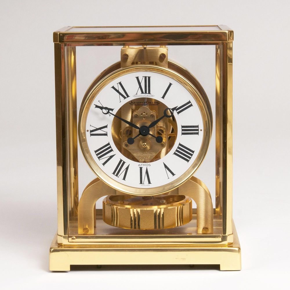 A Table Clock 'Atmos'
