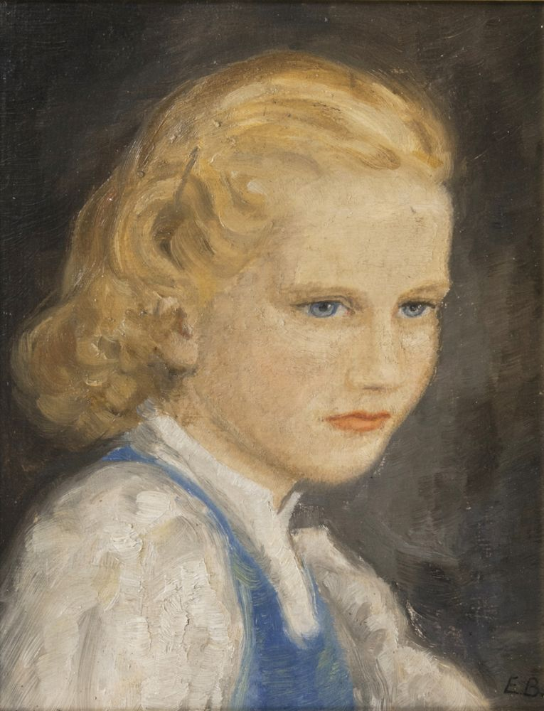 Girl from Hiddensee
