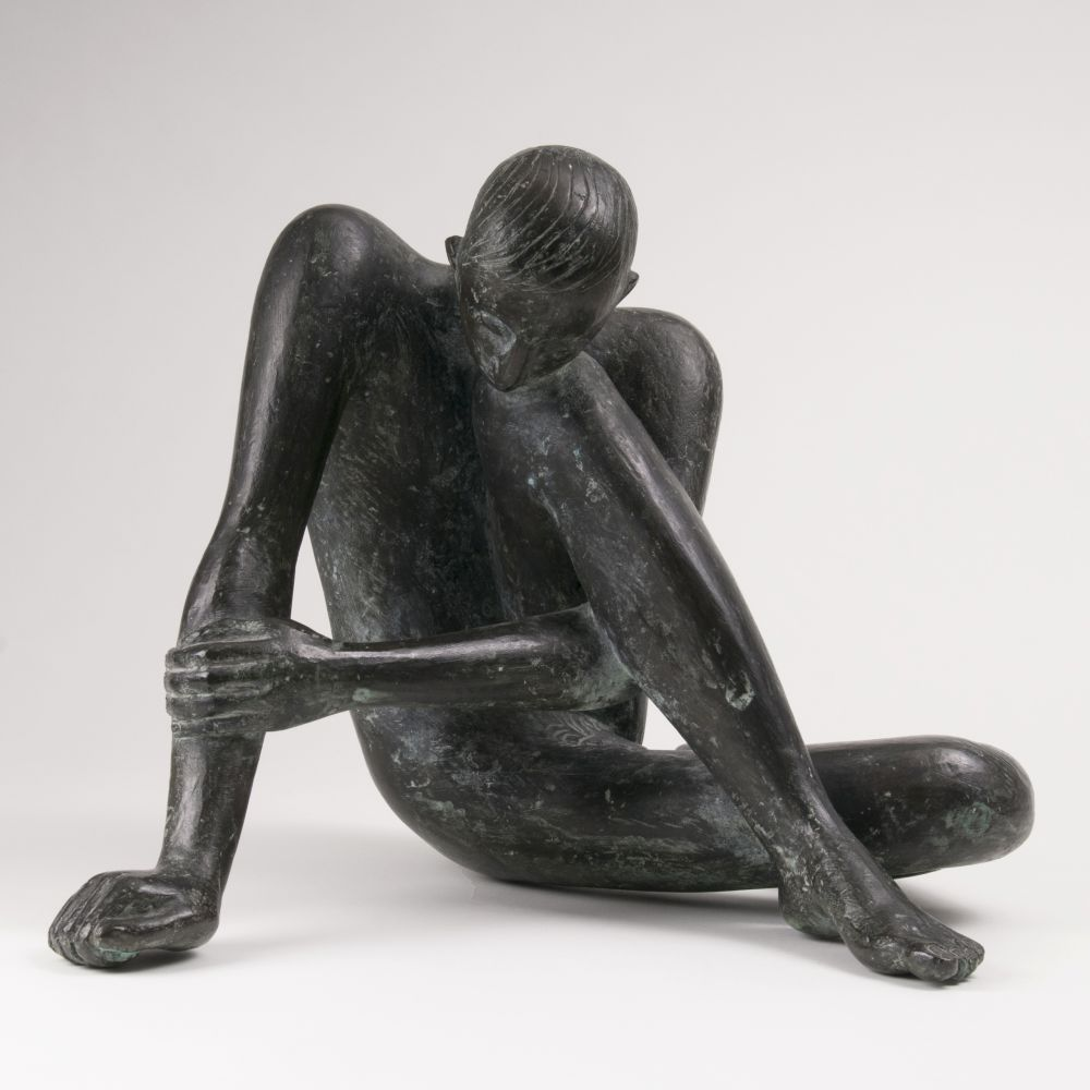 A Figure 'Narcissus'