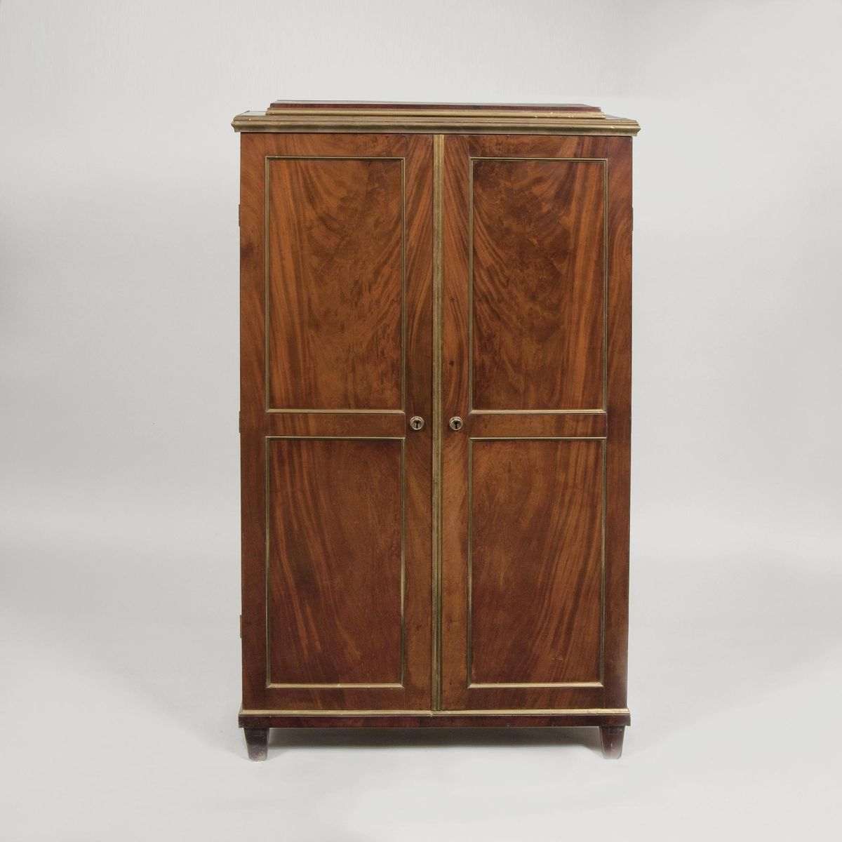 An Empire Cabinet