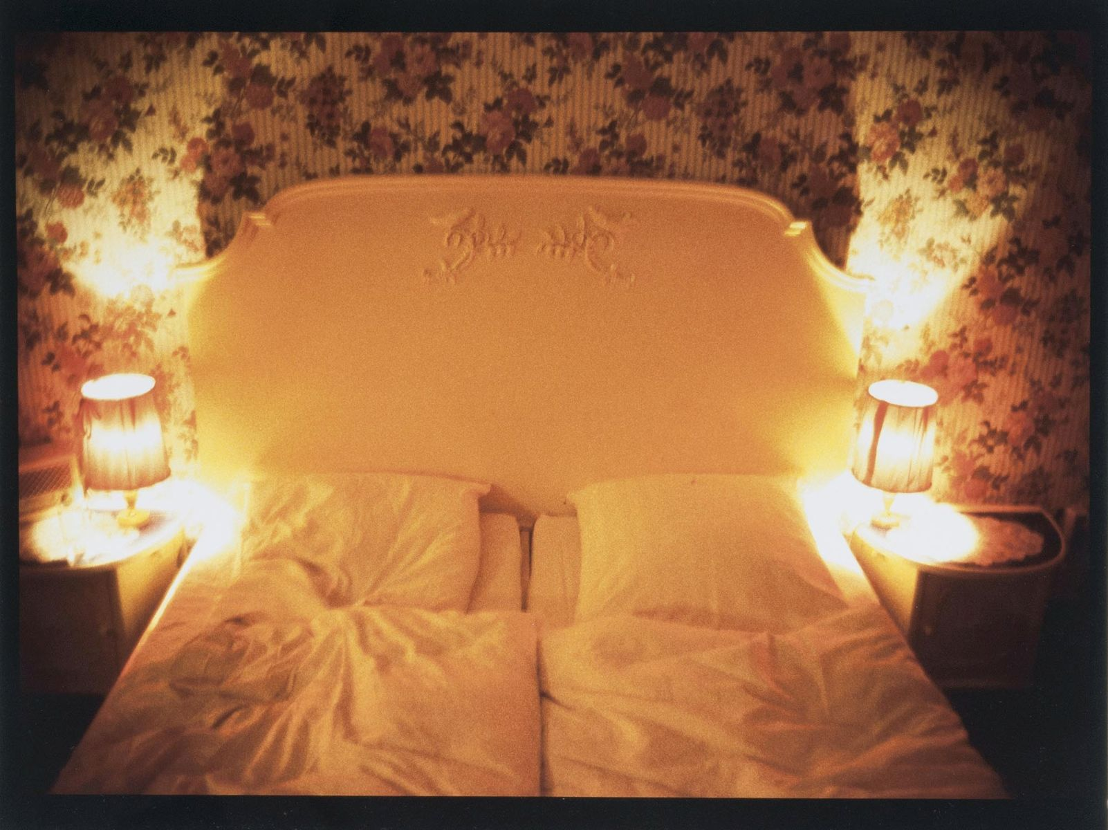 Honeymoon Suite, Nuremberger Eck, Berlin, 1994