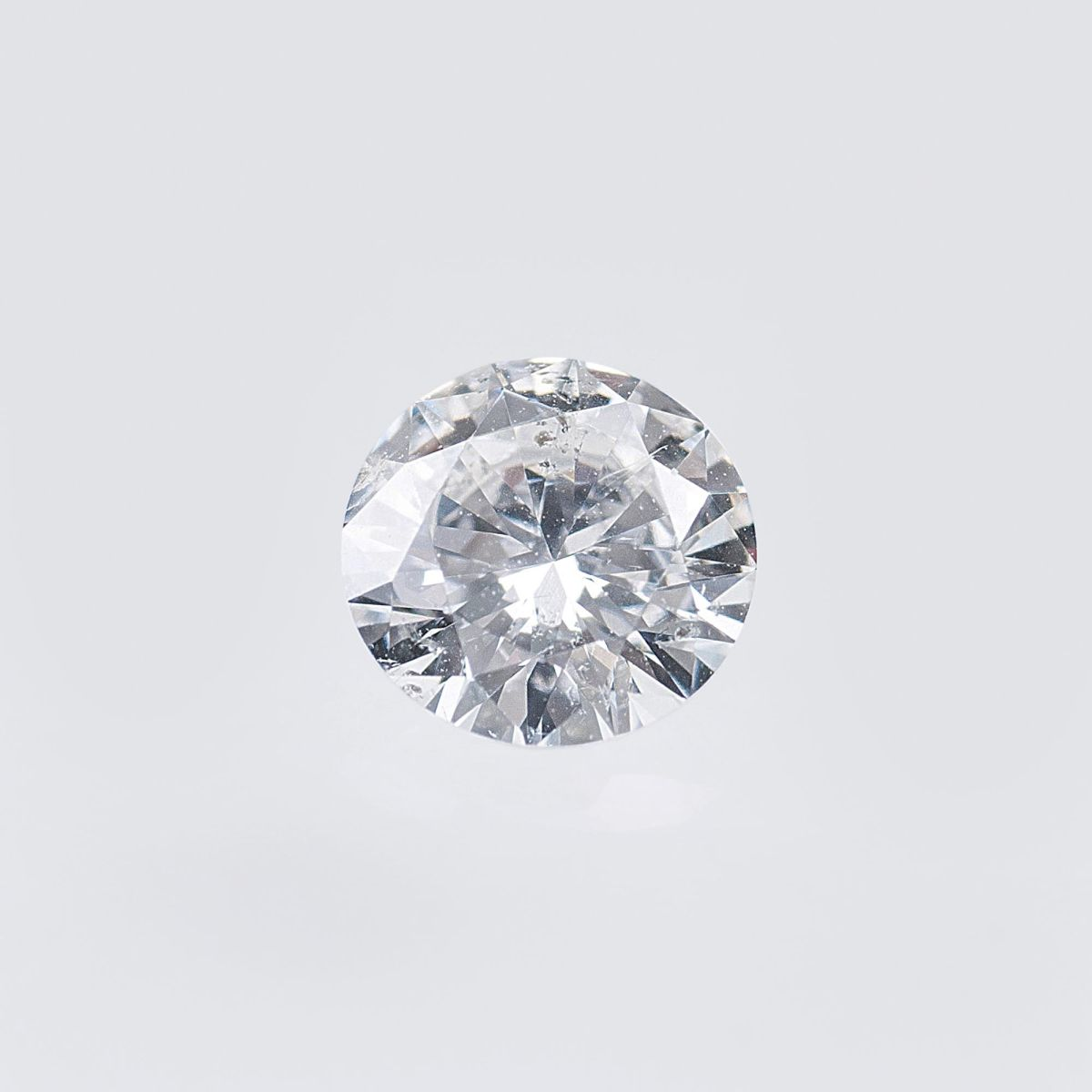 A loose Diamond