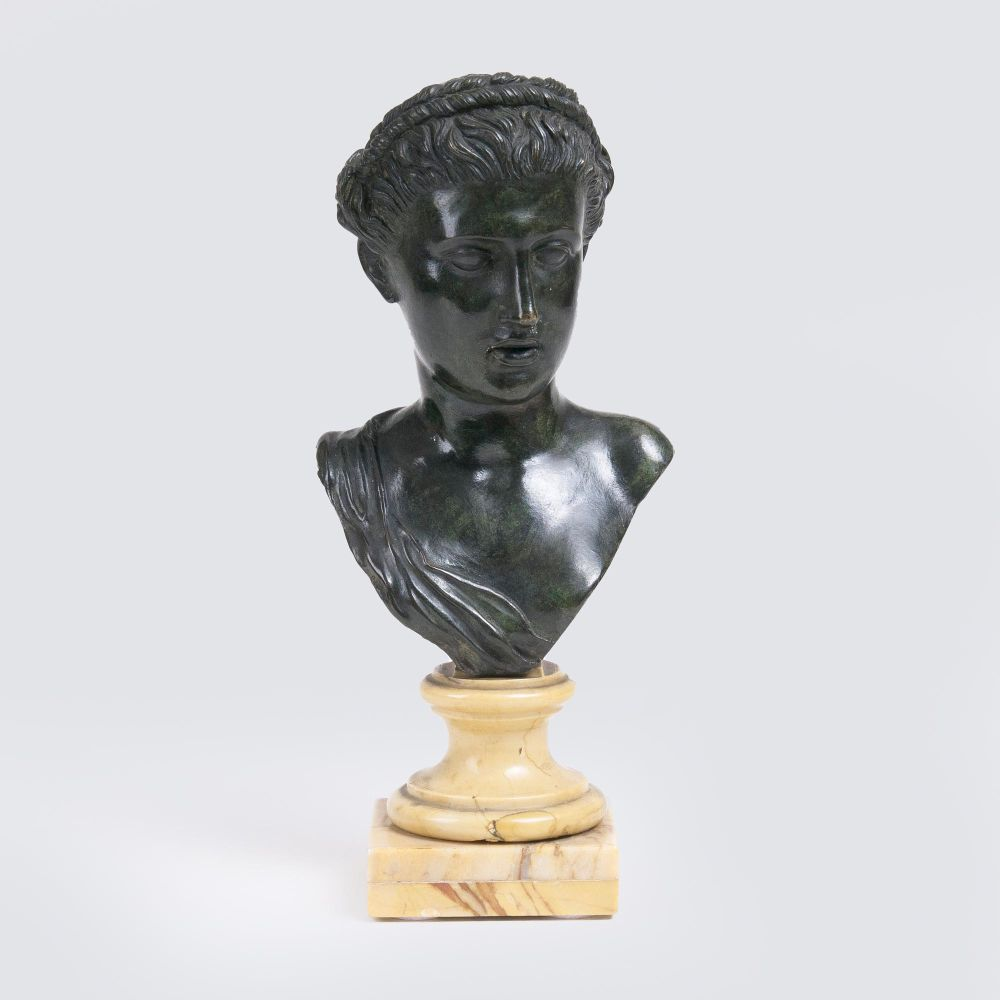 A Bust of Berenice