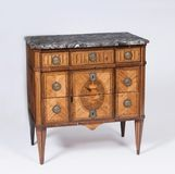 A Classicism Sideboard
