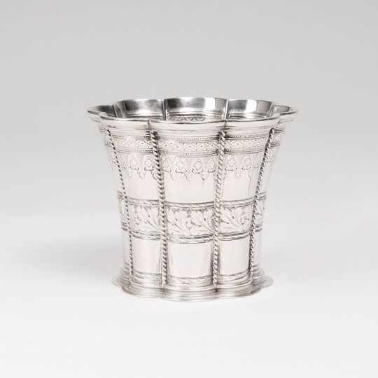 A Danish Beaker 'Margarethenbecher'